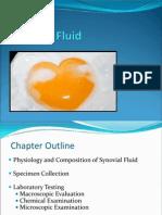 Synovial Fluid (Fuentes)