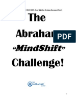 Mindshift Challenge