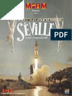 Fin de Fiesta à Seville