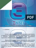 Apresentação ENTEL 2014
