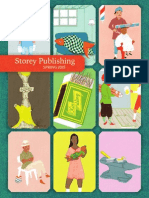 Storey Publishing Spring 2015 Catalog