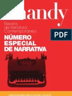 Shandy 5