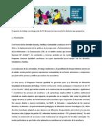 Analisis de La Conexion e Igualdad
