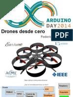 Drones Desde Cero