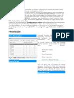 Hotel Management System.doc1