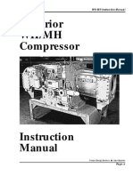 MH-WH Instruction Manual