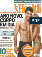 Men's Health - Brasil - Edição 69 (2012-01)