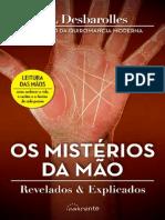 Os Mistérios Das Mãos