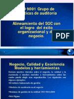 APG Efectividad