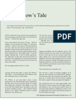 Widows Tale Claire Wolfe DGCmagazine Dec 09