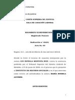 Sentencia Compañeros Permanentes 4229106-02-13