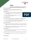 ProQuest Citation Guide