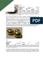 Elementos de La Tabla Periodica de Los Elementos (2)