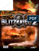 Blitzkrieg 2 - Manual