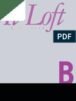 Диваны IlLoft_B