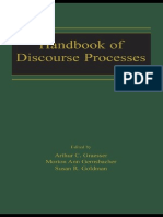 Handbook of Discourse Processes.pdf