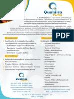 Perfil Profissional - Qualifica Farma - Farmácias de Manipulação