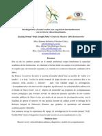 Del Diagnóstico a La Intervención - AMSE 2012