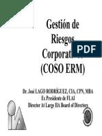 Coso ERM2