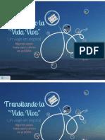 Presentacion DDPA 2014 - Transitando La Vida Viva - Juan