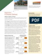 bcrup diseasedefined