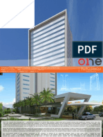 Presentation Property Awards 2014 - The One Building | Brazil (English)
