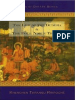 The Life of the Buddha and the Four Noble Truths