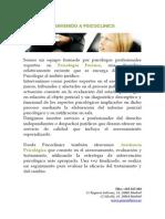 Psicoclinics_ Psicología Forense y Psicoterapia