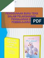 Penggunaan BT Th5 Terkini Putrajaya 24 April 2014