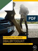 CASCADA Dealer Toolkit 2013