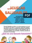 ESCUELAS SALUDABLES