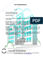 Proposta Para Administraçao de Condominio - Nº 006.2013 - Villa Verde