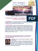 Sesiones Cuanticas Ind y Pkt Por Anayatsin