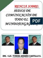 Medios de Comunicacion Mundial