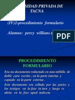 Derecho Romano Percy Musaja Aguilar Tema Procedimiento Formulario (2)