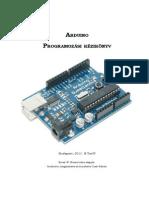 Arduino Notebook