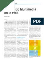 Contenido Multimedia en la Web