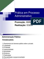 0.590383001401386117 Apresentacao Curso Egem Processo Administrativo 6