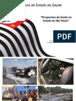 Perspectiva Da Saúde No Estado de São Paulo