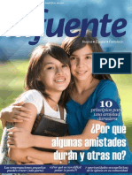 Revista La Fuente Julio 2014