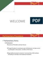 02 Parliamentary Procedure