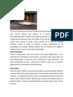 Tipos de horno para pizza.docx