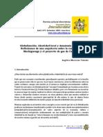 0509-Globalizacion Identidad Local y Amazonia Peruana-Maeireizo,Angelica