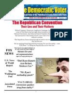 #20 Republican Convention