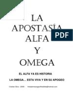 apostasiaalfayomegaespiritusanto