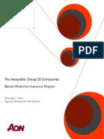 2013 Ipg Agency Handbook