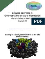 Geometr a Molecular