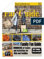 River Cities' Reader Fall Guide and KWQC Family Fun Guide