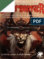 CH - Stormbringer - Stormbringer Box And Map