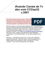 programa ccdxp32